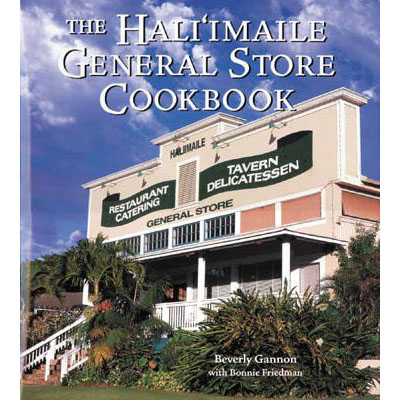 Family-Style Meals at the Haliimaile General Store